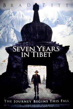 zdjęcie z filmu Siedem lat w Tybecie