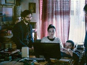 zdjęcie z filmu Sieranevada, reż. Ctisti Puiu