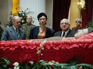 zdjęcie z filmu Śmierć Stalina