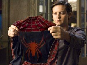 zdjęcie z filmu Spider-Man 3