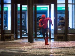 zdjęcie z filmu Spider-Man Homecoming. United International Pictures, TylkoHity.pl
