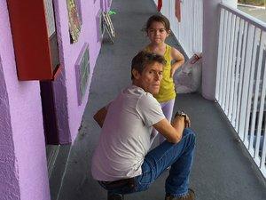 zdjęcie z filmu The Florida Project. M2 Films