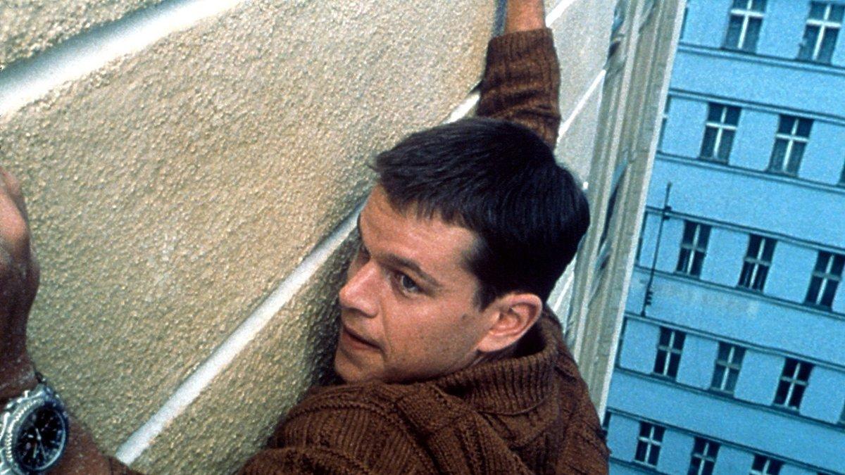 Tożsamość Bourne`a