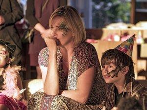 zdjęcie z filmu Tully. Charlize Theron