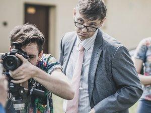 zdjęcie z filmu Twarz, Czeczot, fot. Bartosz Mrozowski