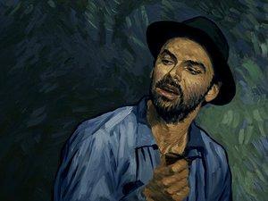 zdjęcie z filmu Twój Vincent, Loving Vincent. Next Film