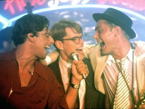 zdjęcie z filmu Utalentowany pan Ripley