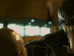 zdjęcie z filmu Venom
