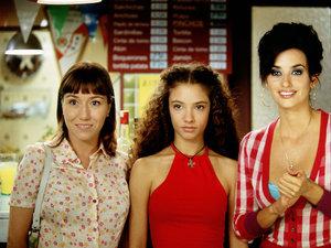 zdjęcie z filmu Volver