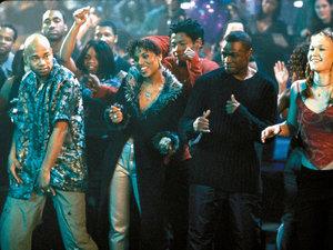 zdjęcie z filmu W rytmie hip-hopu