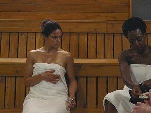 zdjęcie z filmu Wdowy