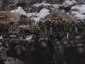 zdjęcie z filmu Wojna o planetę małp. Imperial Cinepixzdjęcie z filmu Wojna o planetę małp. Imperial Cinepix