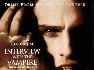 zdjęcie z filmu Wywiad z wampirem