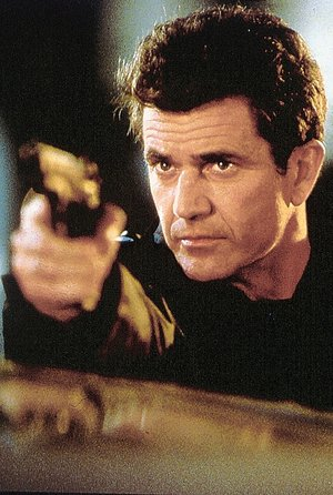 zdjęcie z filmu Zabójcza broń 4. Mel Gibson