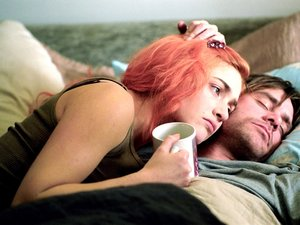 zdjęcie z filmu Zakochany bez pamięci, Eternal Sunshine of Spotless Mind
