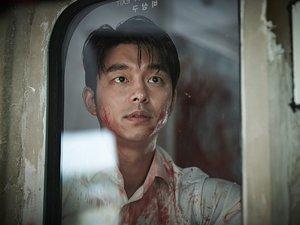 zdjęcie z filmu Zombie Express. Mayfly