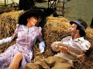 zdjęcie z filmu Życie jest piękne