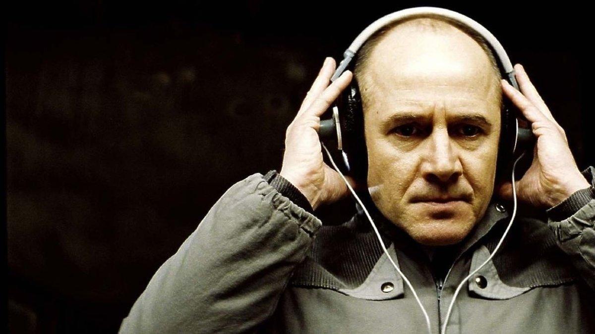 Życie na podsłuchu