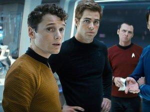 zdjęcie z Star Trek (2009), J.J. Abrams