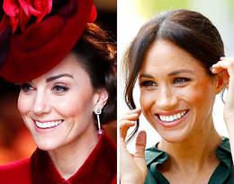 Kate Middleton vs Meghan Markle: która ma ładniejszy uśmiech? I czy to zasługa licówek?