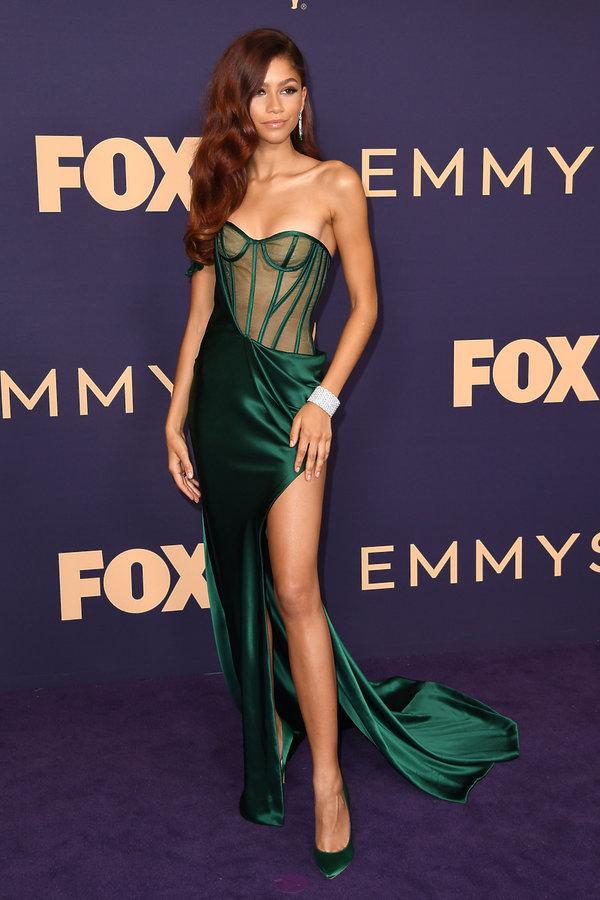 Zendaya Emmy 2019