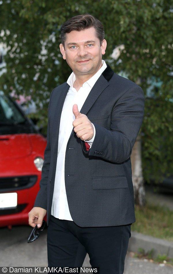 Zenek, a właściwie Zenon Martyniuk, nazywny Królem Disco Polo