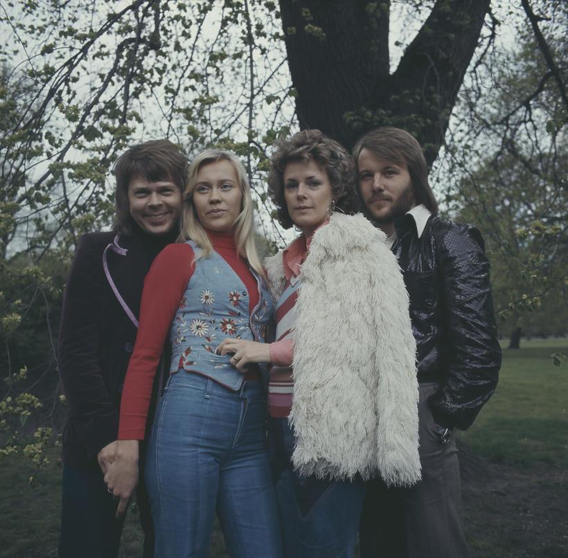 Zespół ABBA