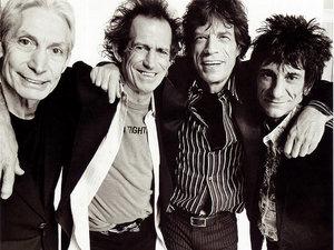 Zespół The Rolling Stones