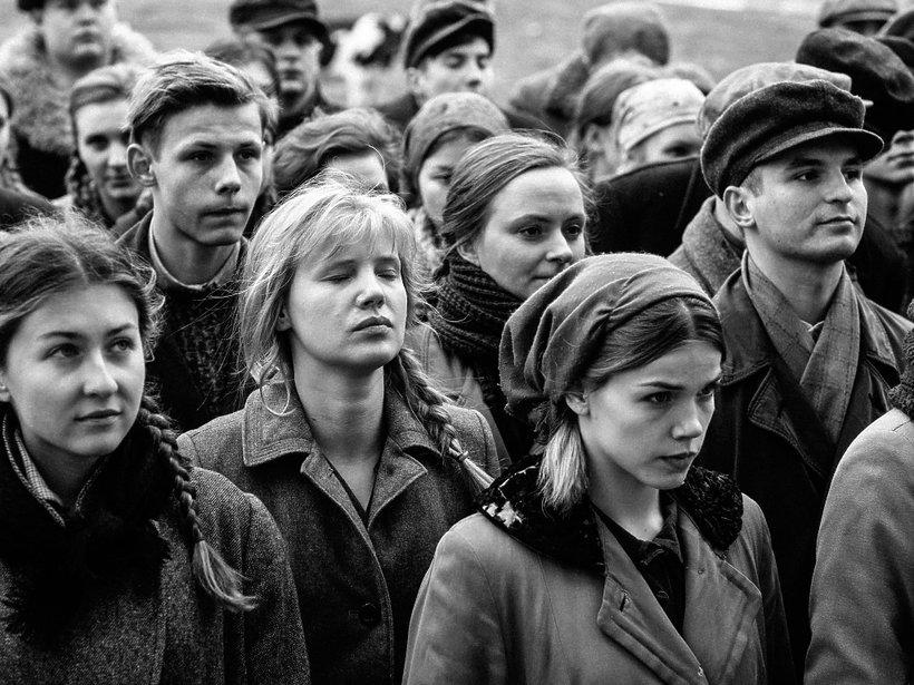 Zimna Wojna – Fotografie