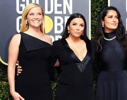 """""""Zbyt długo kobiet nie słuchano lub im nie wierzono, ale ten czas minął"""". Oprah Winfrey wygłosiła najważniejszy apel 75. gali rozdania Złotych Globów"""