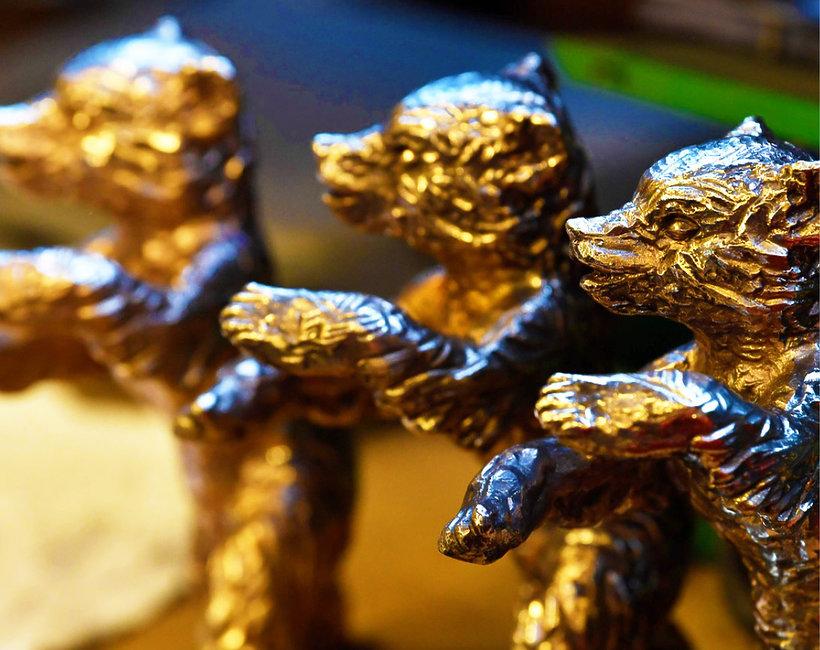 Złoty Niedźwiedź, Festiwal Filmowy w Berlinie, Berlinale