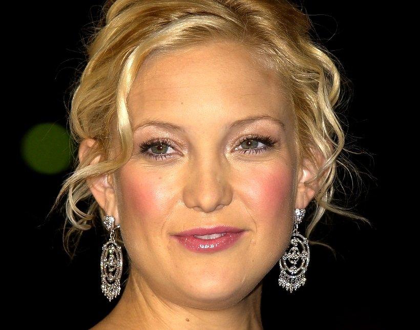 zły makijaż Wenecja, 2003, Kate Hudson