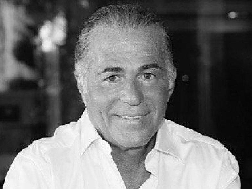zmarł miliarder, Ehud Arye Laniado