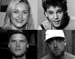 Pamiętacie ich? Oto gwiazdy, które odeszły zbyt wcześnie…