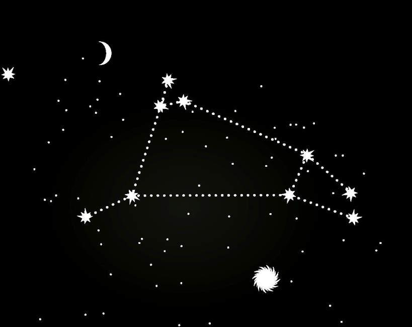 Znak zodiaku charakterystyka, Baran