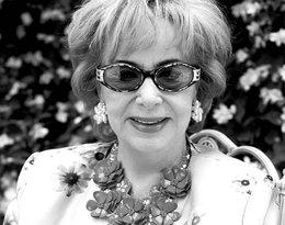 Nie żyje Zofia Czerwińska! Aktorka zmarła w wieku 86 lat