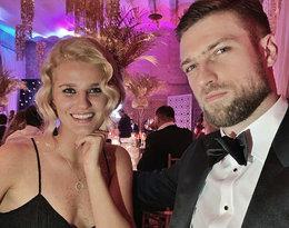 Zofia Zborowska i Andrzej Wrona są już po ślubie! Para pokazała romantyczne zdjęcie