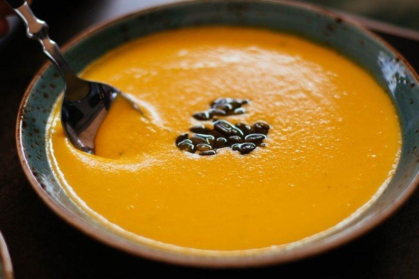 zupa z dyni