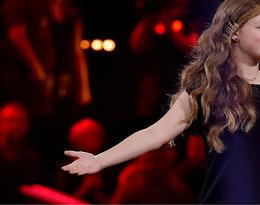 Mimo choroby wzięła udział w programie The Voice Kids i doprowadziła jurorów do łez. Kim jest Zuzanna Jabłońska?