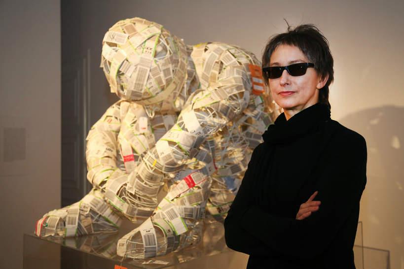 Zuzanna Janin, 2014 rok