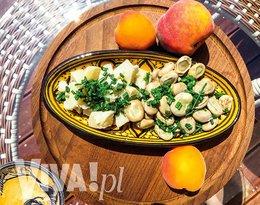 Bób z ziemniakami i szczypiorkiem, Kuchnia z Beatą Pawlikowską