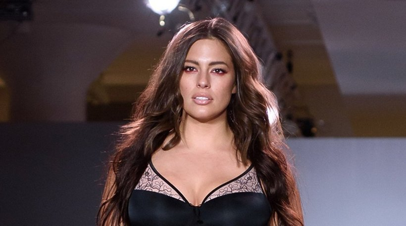 pokaz Ashley Graham