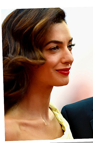 George Clooney, Amal Clooney, dom George'a Clooney'a w Berkshire