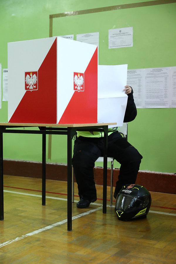 wybory 2019, wybory parlamentarne 2019
