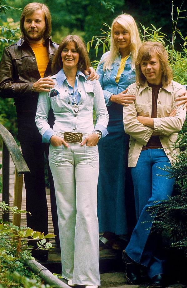 ABBA wraca po 35 latach z nowymi piosenkami