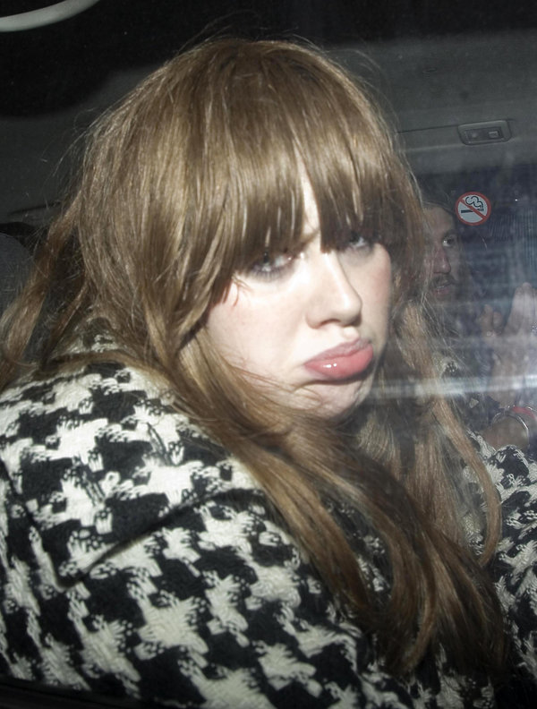 Adele, 2008 rok