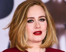 Adele jest cieniem dawnej siebie! Tak wyglądała na plaży, gdy odsłoniła ciało