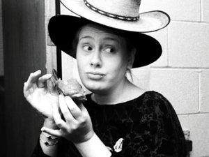 Adele, Adele Adkins, dieta Adele