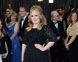 Adele, luty 2013