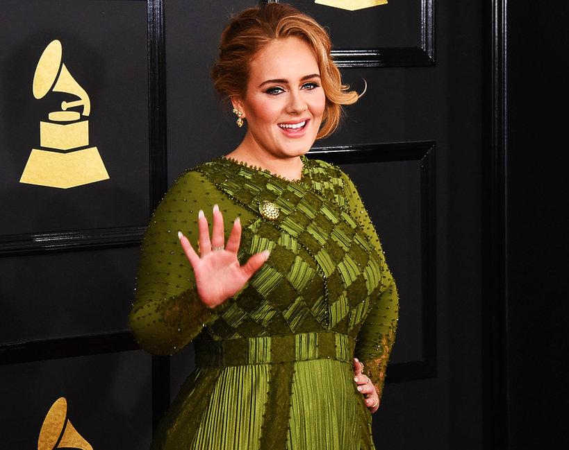 Adele powróciła! Co robi w wolnym czasie? Zakupy w LA